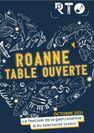 Roanne Table Ouverte - Club Jean Puy