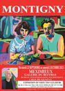 Montigny Exposition ouverte