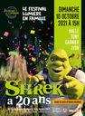 Festival Lumière - Shrek