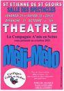 """Théâtre """"Méli Mélo"""" - Compagnie Amis en Scène"""