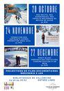 Guides de montagne - projections documentaires