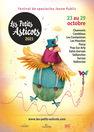 Lou(hou)p festival Les petits asticots