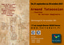 Exposition : Armand Tateossian