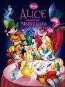 """Ciné-goûter """"Alice au Pays des Merveilles"""""""
