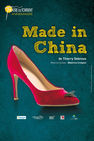 Théâtre : Made in China