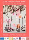 Exposition Octobre Rose : l'Art au Service de la Femme