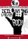 Concert Zeilluv'song? - Observatoire du Salève