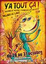 """Spectacle """"Les petits touts"""""""