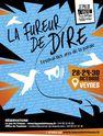 """Stage """" Les fous furieux """" - Festival La Fureur de Dire"""