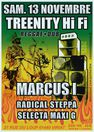 Treenity HiFi & Marcus I