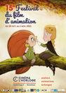 Festival du Film d'animation - 15e édition