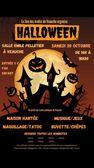 Halloween à Veauche