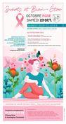 Octobre Rose - Sports & bien-être