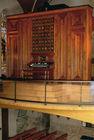 Visite de l'orgue philharmonique aeolian
