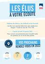 Permanence des Élus de Chamonix