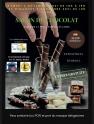 Salon du chocolat Choco42