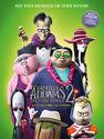 """Projection cinéma du film """"La Famille Addams 2 : une virée d'enfer !"""" - ciné-jeunesse"""
