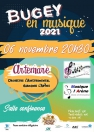Festival Bugey en Musique - Round 3