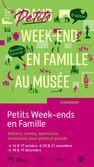"""Animation """"La ronde des animaux"""" - Petits week-ends en famille"""