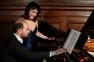 Vienne lyrique, du lied à la valse, par François Dumont & Helen Kearns