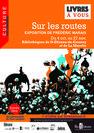 """Exposition """"Sur les routes de Frédéric Marais"""""""