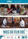 """Projection du film documentaire """"Les débatteurs"""""""