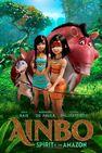 """Projection du film """"Ainbo, princesse d'Amazonie"""""""