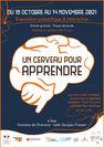 """Exposition """"Un cerveau pour apprendre"""""""