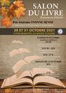Salon du livre en Oisans - Conférences