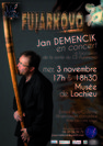 """Fujarkovo"" 2 concerts de Jan Demencik"