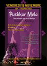 Spectacle : Pushkar Mela, une rencontre avec les Kalbeliyas