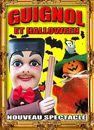 "Spectacle | ""Guignol et Halloween"""