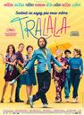 """Art et essai - projection du film """"Tralala"""""""