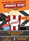 Journée Anglais et Cinéma au Fellini