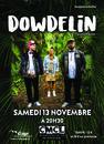 Concert Dowdelin