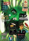 Match Tennis de Table ASPTT/Antibes