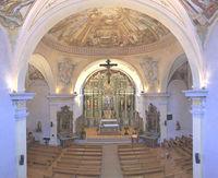Découverte de l'Art baroque - Eglise Notre-Dame de l'Assomption- Engagement