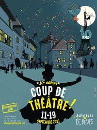 Festival Coup de Théâtre
