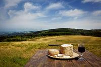 57ème journées de la Fourme de Montbrison et des Côtes du Forez