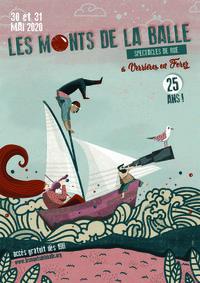 25ème Festival Les Monts de la Balle
