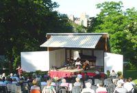 Festival des Pianissimes