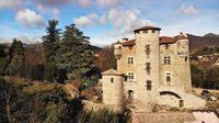 Visites Château de Hautsegur