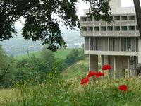 Visite architecturale du Couvent Sainte-Marie de la Tourette