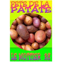 Fête et foire de la Patate