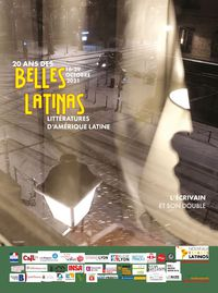 Festival Les Belles Latinas