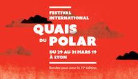 Festival Quais du Polar