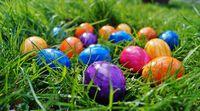 Pâques à Poule