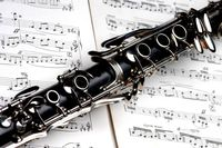 Concert de Clarinette