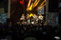La Roche Bluegrass Festival - jeudi 1er août