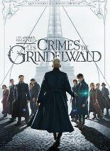 "Cinéma à Miribel: ""Les animaux fantastiques- les crimes de Grindelwald"""